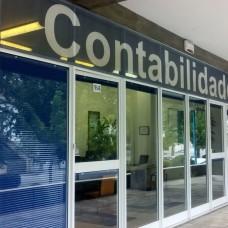 Gráfico Contabilidade, S.A. - Consultoria Financeira - Braga
