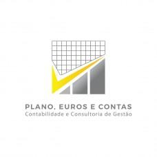 Plano, Euros e Contas - Contabilidade e Consultoria de Gestão, Unipessoal Lda - Contabilidade e Fiscalidade - Porto