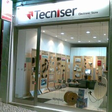 Tecniser electronic store -  anos