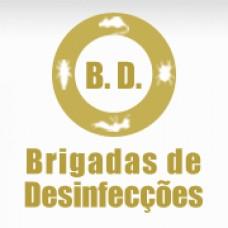 Brigadas de Desinfecções - Desinfestação e Controlo de Pragas - Lisboa