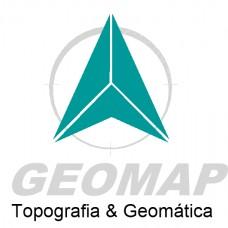 GEOMAP - Topografia & Geomática -  anos