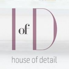 House of Detail -  anos