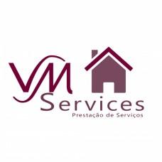 VM Services - Lavagem de Roupa e Engomadoria - Setúbal