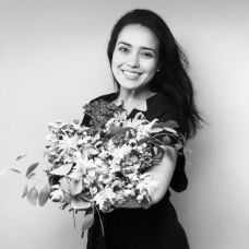 Carol Jacinto - Floristas - Lisboa