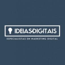 Ideias Digitais - Web Design e Web Development - Faro