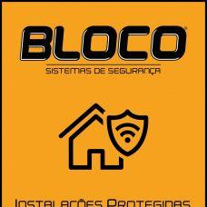 Bloco-Sistemas de Segurança Lda - Segurança e Alarmes - Santarém