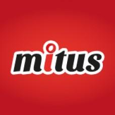 Mitus - Design Gráfico - Faro