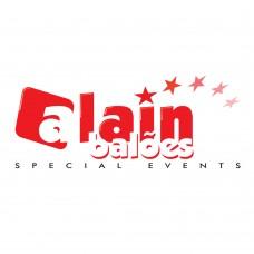 Alain Balões Special Events - Decoração de Festas e Eventos - Viana do Castelo