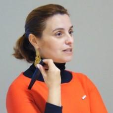 Cristina Sousa - Consultora I Have The Power - Medicinas Alternativas e Hipnoterapia - Porto