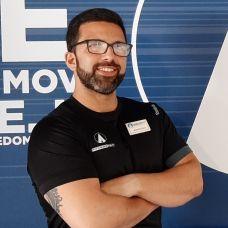 Ricardo Saudade e Silva - Personal Trainer -  anos