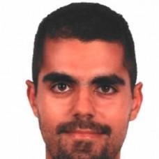 Nutricionista Filipe Margaço -  anos