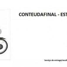 Conteuda Final - Entregas e Estafetas - Lisboa