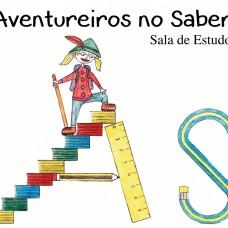 Aventureiros no Saber - Sala de Estudo - Explicações de História - Cidade da Maia