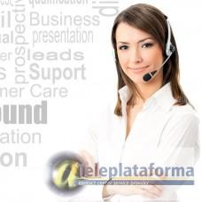 Teleplataforma - Consultoria de Marketing e Digital - Setúbal