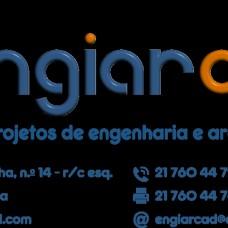 Engiarcad - Projectos de Engenharia e Arquitectura Lda - Impressão - Lisboa