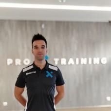 Jorge Meireles - Personal Training e Fitness - Gondomar