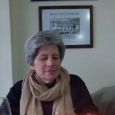 Margarida Maria  Marques de  Vasconcellos Cardozo - Psicoterapia - Braga