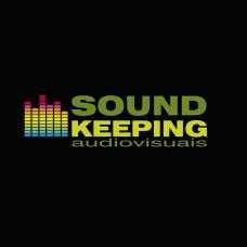 Sound Keeping-Audiovisuais - Animação de Eventos - Setúbal