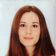 Sara Santos -  anos