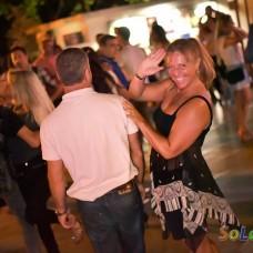 Samy Dias - Aulas de Dança - Braga