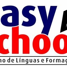 Easy School - Ensino de Línguas e Formação - Línguas - Coimbra