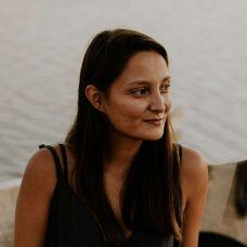 Natália Dinis - Fixando Portugal