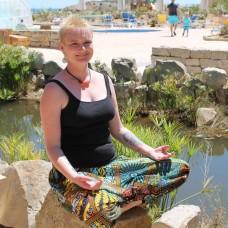Keziah Gibbons - Vibrant Self Healing - Astrólogos / Tarot - Faro