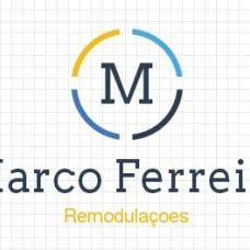 Marco Ferreira Remodelações -  anos