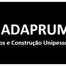 Fachadaprumada - Projectos e Construção, Unipessoal, Lda -  anos