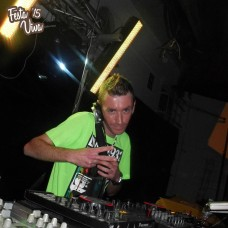 DJ Angel - DJ - Santarém