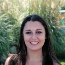 Diana Prudêncio -  anos
