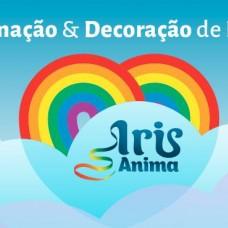 Iris Anima - Decoração de Festas e Eventos - Coimbra