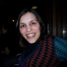 Célia Lopes -  anos