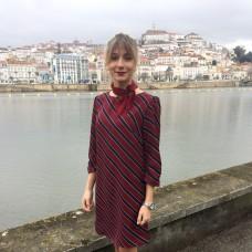 Mariana Barreira - Entregas e Estafetas - Coimbra