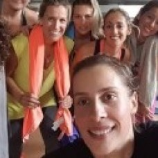 Ana Barreto, Personal Trainer. - Aulas de Fitness - Setúbal