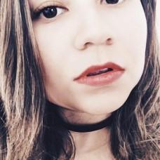 Rafaella Coelho -  anos