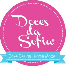 Doces da Sofia - Web Design e Web Development - Setúbal