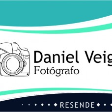 Daniel Veiga Fotógrafo, Unipessoal Lda. - Fotografia - Viseu