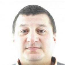 Vladislav  Lungu - Fisioterapia - Aveiro