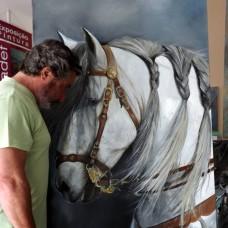 Renaud H - Aulas de Desenho, Pintura e Escultura - Faro