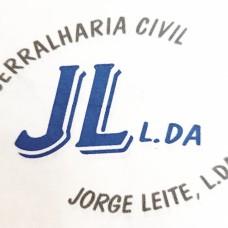 Serralharia Jorge Leite, Lda - Calhas - Braga