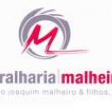 António Joaquim Malheiro & Filhos, Lda - Calhas - Braga