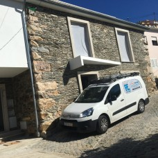 Serralharia Paulo Eusébio, Unip., Lda - Vidraceiros - Porto