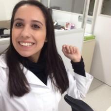 Elen Jorge - Nutrição - Paranhos