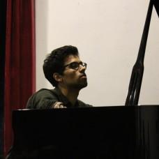 Rafael Pinho -  anos