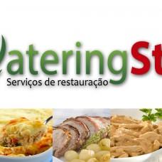 Catering staff - Catering de Casamentos - Alenquer