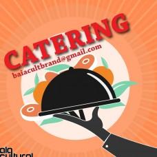 Baia Cultural Catering - Organização de Eventos - Catering ao Domicílio - Leiria