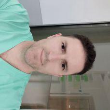 Henrique Silva - Massagens - Braga
