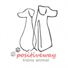 PositiveWay - Escola de Treino Animal - Treino de Animais - Coimbra
