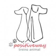 PositiveWay - Escola de Treino Animal - Treino de Cães - Coimbra